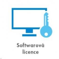 Vivotek licence VAST 1-99, 1 kanál pro 33-99 (32 zdarma VVTK kamery)