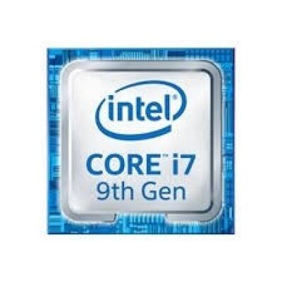 CPU INTEL Core i7-9700F 3,0GHz 12MB L3 LGA1151, tray (bez VGA)