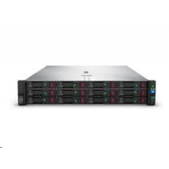 HPE PL DL380g10 4214 (2.2G/12C/16.5M) 16G P816i-a/2Gssb 12-19LFF+2SFF 331i 4x1G 1x800Wp NBD333 2U