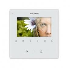 """Easydoor VM 43 v2 Handsfree videomonitor LCD 4,3"""""""