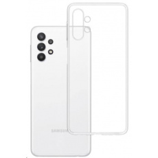 3mk ochranný kryt Clear Case pro Samsung Galaxy A32 (SM-A325),čirá