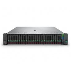 HPE ProLiant DL385g10 Plus Epyc 7702 (2-3.4G/64C/256M/3200) 2x16G P408i-aSSB EXP 24SFF 1x800W 2x10G EIR 2U NBD333 RENEW