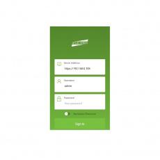Entry ATLAS-APP-P5 licencia mobilné apikace
