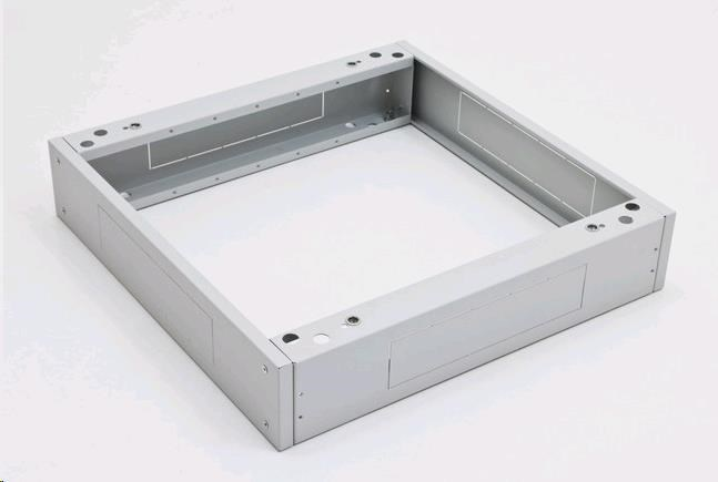TRITON Podstavec 800x800, šedý