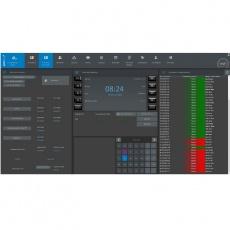Entry Edo3 MAX Dochádzkový softvér