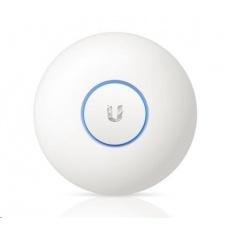UBNT UniFi AP AC Lite [vnitřní AP, dual-band 2.4+5GHz (300+867Mbps), MIMO, 802.11a/b/g/n/ac]