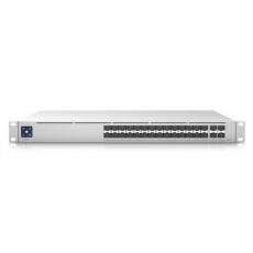 UBNT UniFi Switch USW-Pro-Aggregation [28xSFP+, 4xSFP28, 100W, 760Gbps]