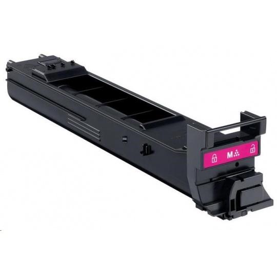 Minolta Toner TN-318M, purpurový do bizhub C20, C20P (8k)