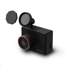 Garmin Dash Cam 55 - kamera pro záznam jízdy s GPS
