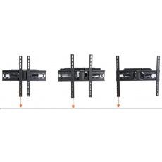 Držák LCD MONACO 23-48 palců LB-410 LIBOX, Max VESA 400x400, Nosnost 35 kg