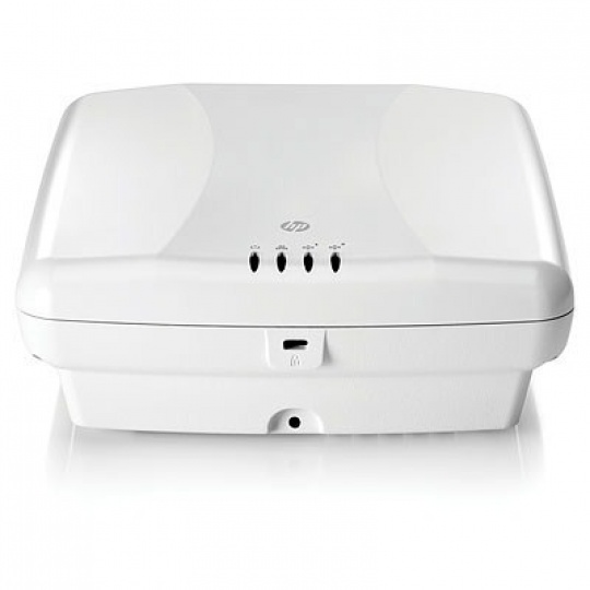 HP MSM460 Dual Radio 802.11n Access Point (WW) rfbd