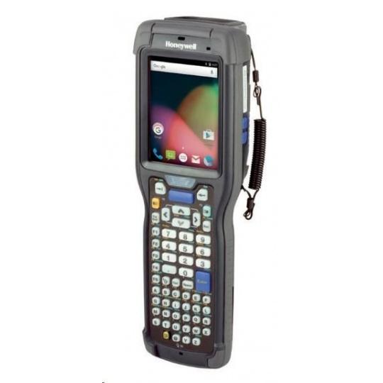 Honeywell CK75, 2D, ER, USB, BT, Wi-Fi, alpha, PTT, RB