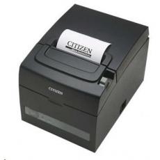 Tiskárna Citizen CT-S310-II USB, Serial, Interní zdroj, řezačka, černá