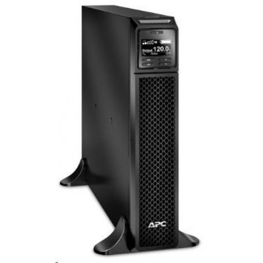 APC Smart-UPS SRT 1000VA 230V, On-Line (1000W)