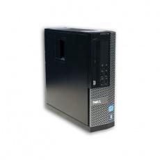 Počítač Dell OptiPlex 790 SFF Intel Core i5 2400 3,1 GHz, 4 GB RAM, 250 GB HDD, Intel HD, DVD-RW, COA štítok Windows 7 PRO