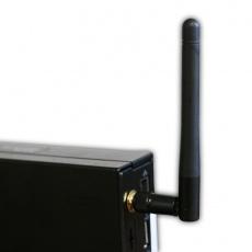 Doplnenie o WiFi a Bluetooth modul vrátane antény