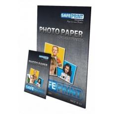 Fotopapier SAFEPRINT pre atramentové tlačiarne Matný 190g, A6, 20 listov