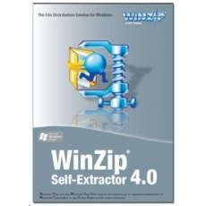 WinZip Self-Extractor 4 Upgrade License  (100 - 199) ESD