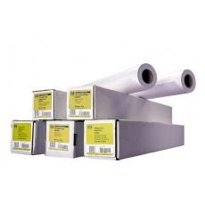 HP Universal Heavyweight Coated Paper-914 mm x 30.5 m (36 in x 100 ft),  33 lb,  125 g/m2, Q1413B - 125g/m2 VERSION