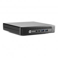 HP EliteDesk 800 G1 DM- Pentium G3220T 2.6GHz/4GB RAM/500GB HDD