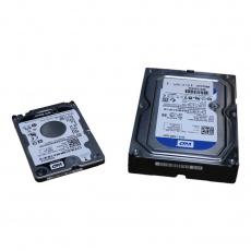 """Doplnenie o 300 GB SAS 2,5"""" disk s Hot Swap rámčekom"""