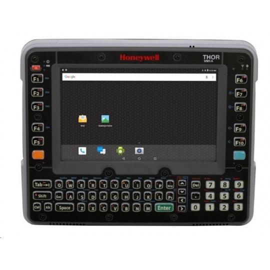 Honeywell Thor VM1A outdoor, BT, Wi-Fi, NFC, QWERTY, Android, externí antena