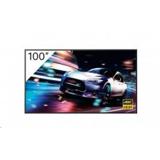 "SONY 100"" BRAVIA 4K Ultra HD HDR Professional Display"