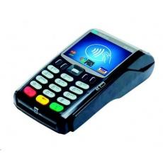 Registrační pokladna FiskalPRO EET VX 675 WiFi/Bluetooth, baterie