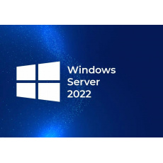 HPE Microsoft Windows Server 2022 ADD LIC 16 core DC