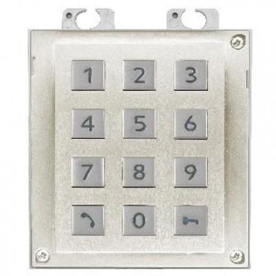 2N® Helios IP Verso - modul klávesnice