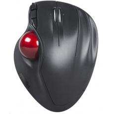 SPEED LINK trackball APTICO, bezdrátová, černá