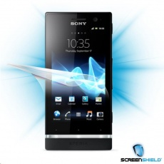 Screenshield fólie na displej pro Sony Xperia P