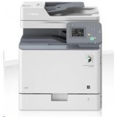 Canon imageRUNNER C1325iF - barevná, MF (tisk, kopírka,sken), duplex, RADF, USB, LAN, Wi-Fi