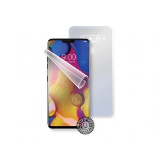 Screenshield fólie na celé tělo pro LG V40 ThinQ