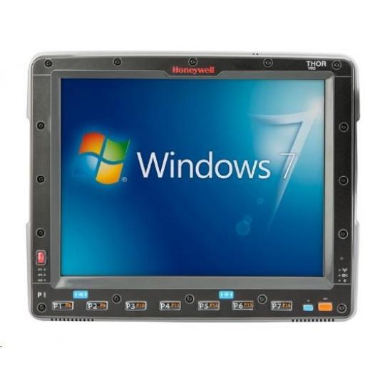 Honeywell Thor VM3 Indoor, USB, RS232, BT, Wi-Fi, 10 IoT Enterprise