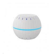 SHELLY H&T - baretiový senzor teploty a vlhkosti (Wi-Fi) - bílý