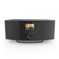 Hama digitálne a internetové rádio DIR3510SCBT, DAB+/CD/BT/RX-TX/App ovládanie