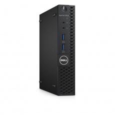 Dell Optiplex 3050 Micro- Core i3 6100T 3.2GHz/8GB RAM/256GB SSD NEW