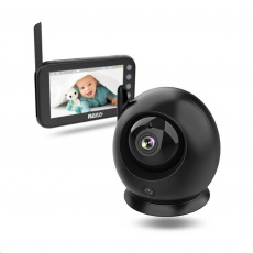 Neno Nero video baby monitor chůvička