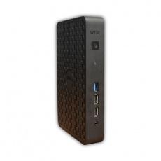 Počítač Dell Wyse 3290 N03D Thin Client Intel Celeron N2807 1,6 GHz, 4 GB RAM, 16 GB SSD, Intel HD, COA štítok Windows Embedded Standard 7