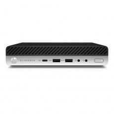 HP EliteDesk 800 G4 DM- Core i5 8500 3.0GHz/8GB RAM/256GB SSD PCIe