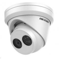 HIKVISION IP kamera 2Mpix, H.265, 25sn/s, obj. 6mm (52°), PoE, IR 30m, WDR, 3DNR, IP67