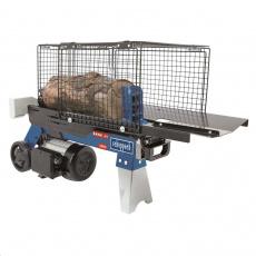 Scheppach HL 460 - horizontální štípač na dřevo 4 t