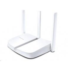 MERCUSYS MW305R [Bezdrátový router s rychlostí 300Mb/s a se standardem N]