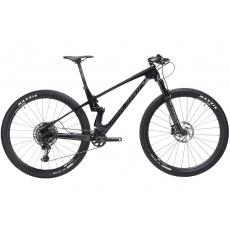SUNN  Cross-Country MTB Bicykel SHAMANN XC FINEST M