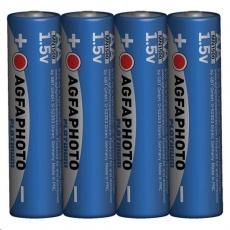 AgfaPhoto Power alkalická baterie LR06/AA, shrink 4ks