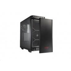 ADATA XPG skříň Invader Mid-Tower Case, white