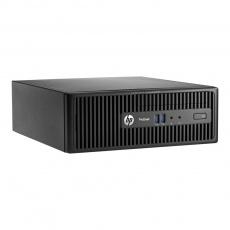 HP ProDesk 400 G2.5 SFF- Pentium G3260 3.3GHz/4GB RAM/500GB HDD