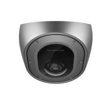 Avigilon 3.0C-H5A-CR1-IR-SS 3 Mpx dome IP kamera
