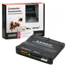 AXAGON RSI-X1, SATA - IDE, Bi-Directional, interní adaptér